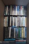 51 разных аудиокассет2, фото №2