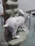 Статуэтка Старинная, фото №8