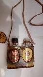 2 бутылочки из под кубинского рома, фото №7