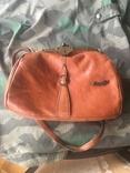 Винтажная женская сумка, фото №2
