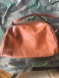 Винтажная женская сумка, фото №3
