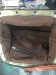 Винтажная женская сумка, фото №5