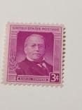 США MNH, фото №2