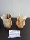 Рюмки из оникса, фото №5