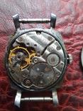 Часы Колос, фото №8