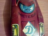 "Машинка Метеор ""Д"", фото №6"