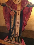 Икона Николай Можайский, фото №4