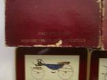 Винажные костеры  Hermes, фото №3