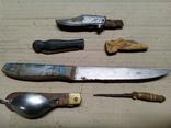 Ножі, фото №3