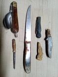 Ножі, фото №4