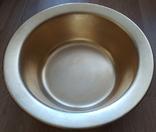 Миска латунная 2,2 кг, фото №5