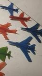 Самолеты, фото №5