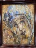Большая картина Александра Поступного (Alex 96). Оригинал., фото №2