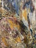 Большая картина Александра Поступного (Alex 96). Оригинал., фото №4