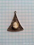 Камея, фото №2