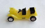 Машинка детская. Пластик. СССР, фото №5