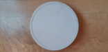 Коробка пластиковая круглая, фото №3