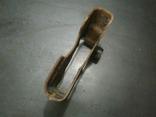 Передняя часть кожуха цепи мотоцикла паннония, Pannonia, фото №5
