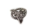 III REICH птица курица имперский орел рукоятки штык ножа полиции Polizei (херш). Копия., фото №7