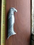 Ручка сабли, фото №2
