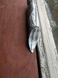 Ручка сабли, фото №10