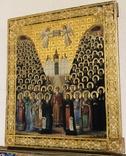 Собор святого Владимира, 31х26,5 см, фото №3
