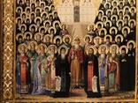 Собор святого Владимира, 31х26,5 см, фото №4