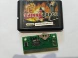 Картридж Sega #11, фото №3