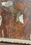Ікона Божої матері Почаївська. Українське бароко. Підписна., фото №9
