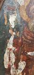 Ікона Божої матері Почаївська. Українське бароко. Підписна., фото №11