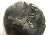 Тит Флавий Веспасиан, серебряный денарий, 73 г. н.э., фото №5