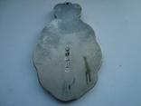 Иконка. Церковный медальйон. Копия, фото №8