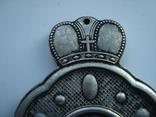 Иконка. Церковный медальйон. Копия, фото №11