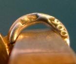 Кулон в серебре с камеей., фото №11