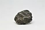 Залізний метеорит Sikhote-Alin, 20.6 г, з сертифікатом автентичності, фото №2