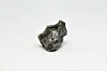 Залізний метеорит Sikhote-Alin, 22 г, з сертифікатом автентичності, фото №8