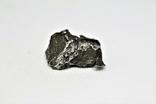 Залізний метеорит Sikhote-Alin, 13 г, з сертифікатом автентичності, фото №9
