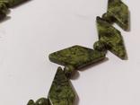 Бусы из натурального камня 3, фото №4
