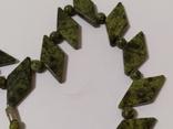 Бусы из натурального камня 3, фото №8