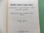 """1913 г. """"Подробное описание редких монет, фарфора, старинных вещей"""" Репринт, фото №5"""