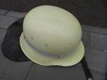 Каска шлем пожарного Европа лот 1, фото №2