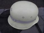 Каска шлем пожарного Европа лот 1, фото №7