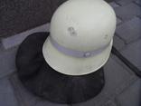 Каска шлем пожарного Европа лот 1, фото №8