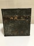 Большая коробка Жорж Борман до 1917года, фото №4