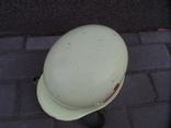 Каска шлем пожарного Европа лот 2, фото №6