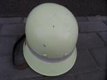 Каска шлем пожарного Европа лот 2, фото №8