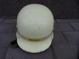 Каска шлем пожарного Европа лот 2, фото №10