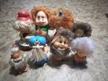 Игрушки Резиновые СССР Разные, фото №3
