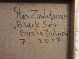 """Стас Жалобнюк """"Black Sea"""", фото №6"""