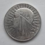10 злотих 1932, фото №2